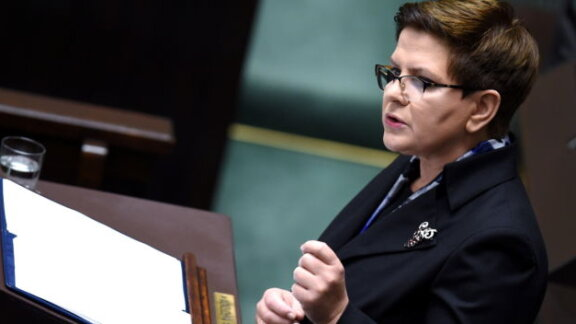 Polish PM: Western politicians feel superior to new EU members