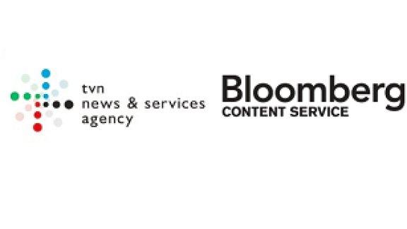 TVN i Bloomberg Content Service nawiązały współpracę w Polsce