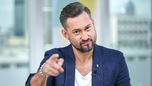 """Ranking najlepszych momentów Prokopa w """"Dzień Dobry TVN"""""""
