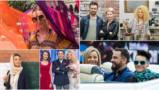 Spot TVN jesień 2017