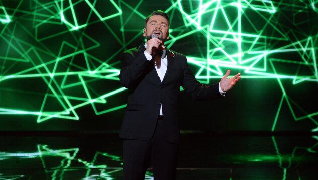 Kuba Badach zaśpiewał podczas Koncertu dla M.!