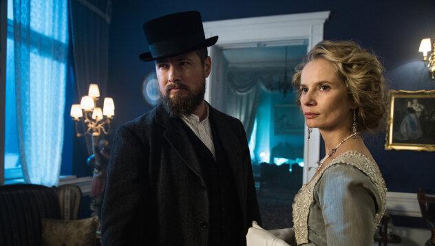 """Zobacz zwiastun """"Belle Epoque"""" - nowy serial TVN!"""
