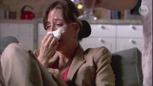 """""""Przepis na życie"""": Wszystkie łzy Beatki!"""