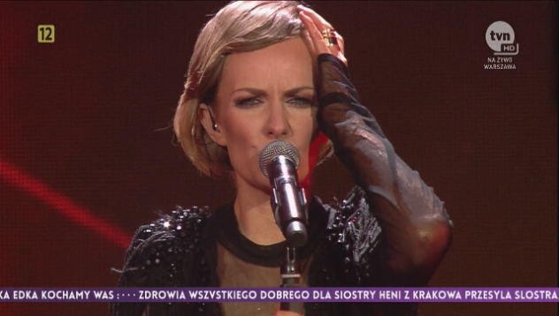 Sylwester 2016: Kasia Stankiewicz i Varius Manx cz. 4