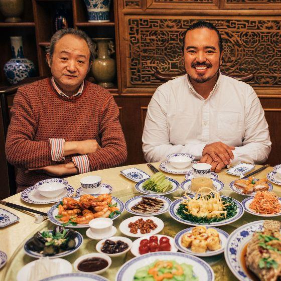 Na tropie nowych smaków: Chiny