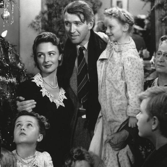 Niezapomniane filmy o Bożym Narodzeniu