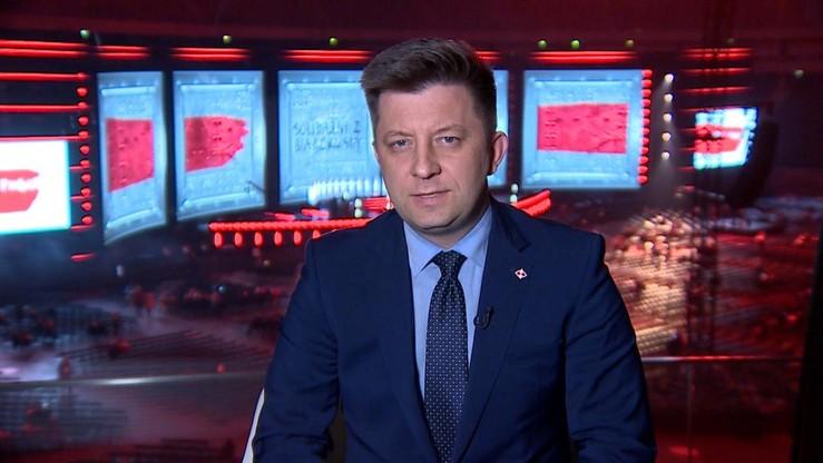 Dworczyk: wejście prezesa Kaczyńskiego do rządu bardzo prawdopodobne