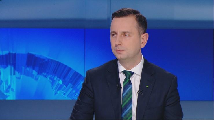 Kosiniak-Kamysz: chciałbym, żeby Polska zajęła miejsce Wielkiej Brytanii przy głównym stole UE