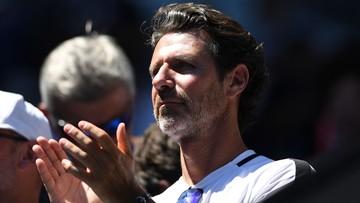 Trener Sereny Williams zorganizuje ligę dla profesjonalnych tenisistów