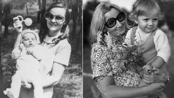 Życzenia od polityków na Dzień Matki. Pokazali zdjęcia z dzieciństwa