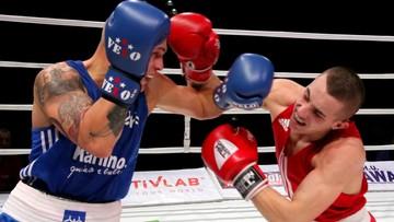 Tokio 2020: Polscy pięściarze coraz bliżej awansu