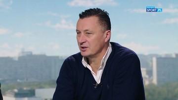 """CF: Hajto: Lewandowski powinien być w czołowej trójce """"Złotej Piłki"""""""