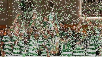 Sporting obniży pensje piłkarzy o 40 procent