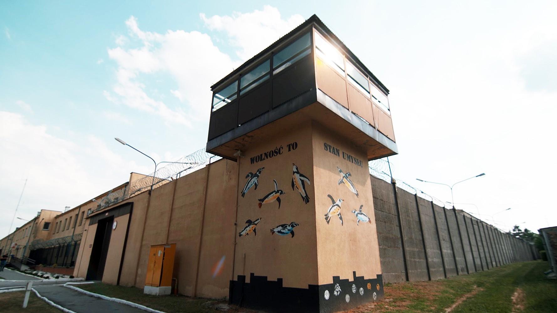 """""""Więzienie"""": Jak wygląda tajemniczy świat za kratami?"""