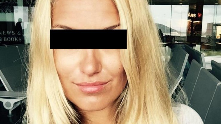 Areszt dla Magdaleny K. Miała kierować gangiem pseudokibiców