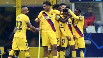 La Liga: Trzy tysiące funkcjonariuszy będzie zabezpieczać El Clasico
