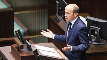 """Koalicja Obywatelska zapowiada """"test wiarygodności"""" rządu. """"Mówimy sprawdzam"""""""