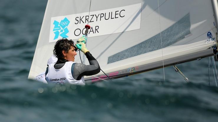 Skrzypulec i Ogar-Hill z olimpijską nominacją w żeglarskiej klasie 470