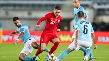 FIFA rekomenduje przełożenie najbliższych meczów międzynarodowych