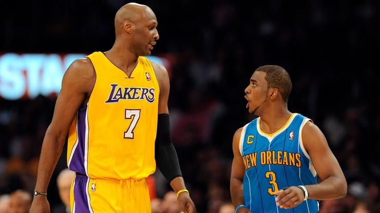 NBA: Słynny koszykarz wystawia na aukcje dwa mistrzowskie pierścienie