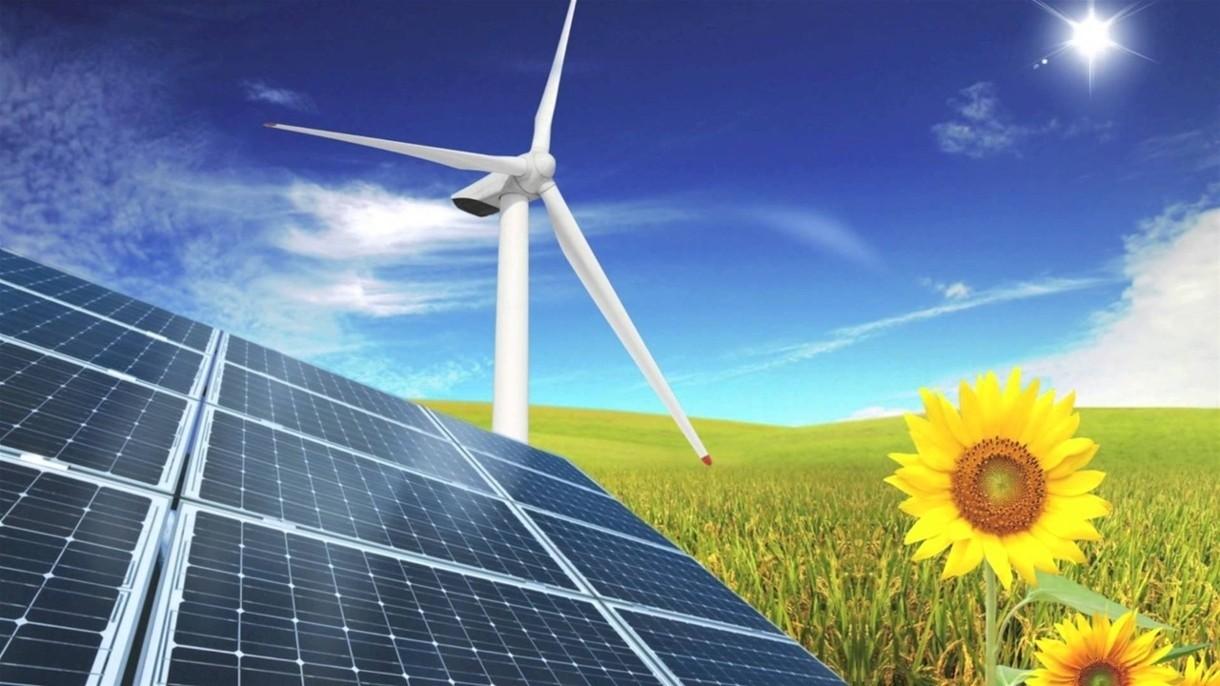Wielka Brytania chwali się, że produkuje więcej zielonej energii niż tej z paliw kopalnych