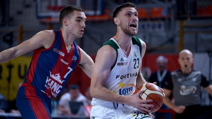 Energa Basket Liga: Plan transmisji 8. kolejki