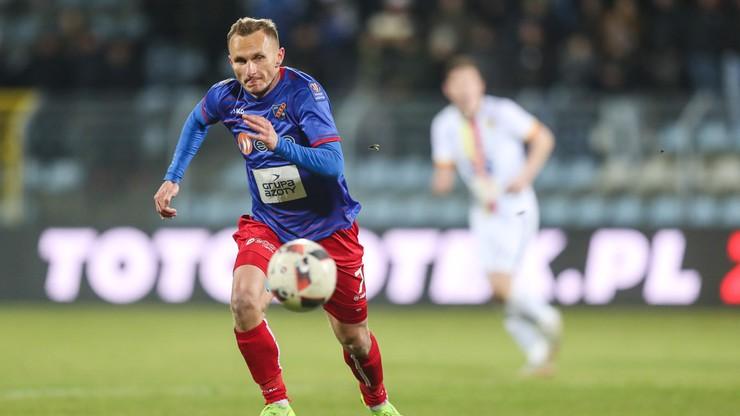 Fortuna 1 Liga: Odra Opole uciekła ze strefy spadkowej! Zadecydował karny w końcówce