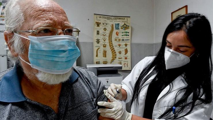 Czy koronawirusem można się ponownie zakazić? Profesor ma wątpliwości