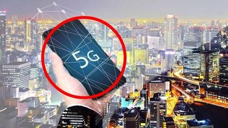 10 milionów stacji bazowych 5G w Chinach, które połączą ponad 1,5 miliarda ludzi