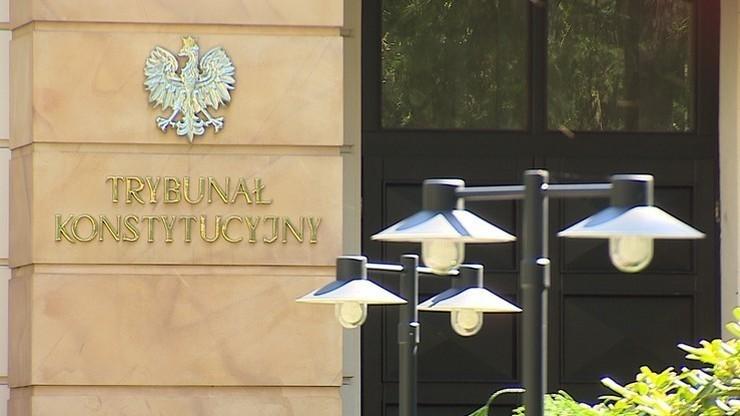 Premier skieruje do TK wniosek o rozstrzygnięcie sporu z TSUE