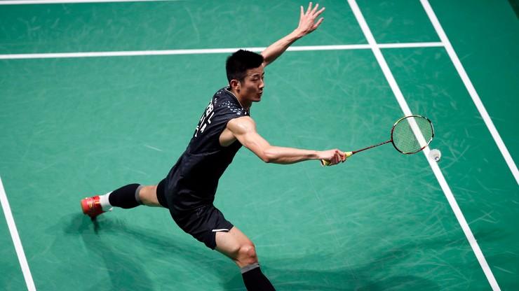 Badminton: Hongkong Open. Transmisja na Polsatsport.pl