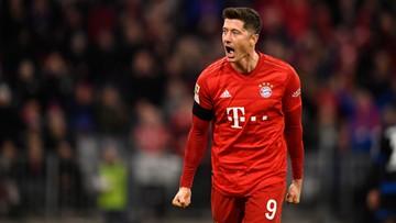 Dwa gole Lewandowskiego uratowały Bayern przed kompromitacją (WIDEO)