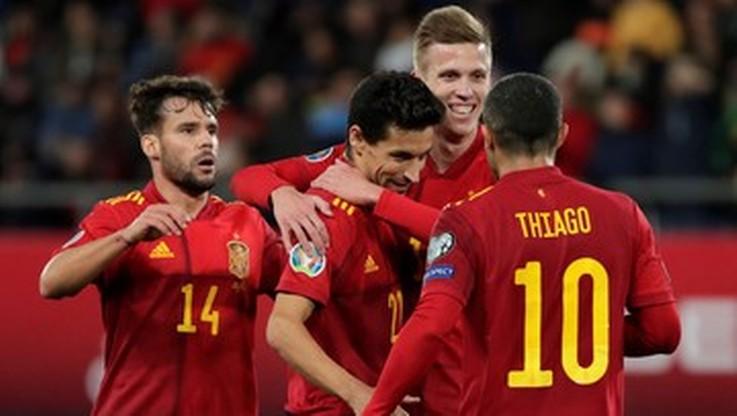 Cafe Futbol: Hiszpańskie schody
