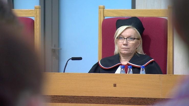Brejza wygrywa w sądzie z Przyłębską. Chodzi o mieszkanie prezes TK