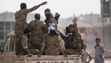 Turcja może być oskarżona o zbrodnie wojenne w Syrii. Giną dziennikarze