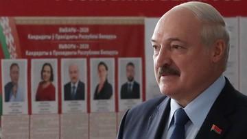 Pisał o kobietach Łukaszenki. Wiadomo, gdzie przebywa zaginiony dziennikarz