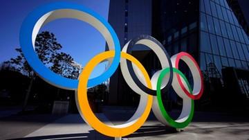 Złodzieje przerwali olimpijski sen paralekkoatlecie z Australii