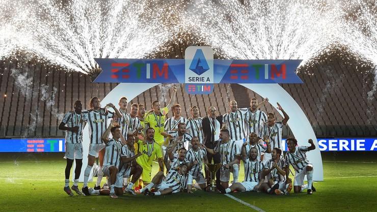 Czachowski przed Ligą Mistrzów: Juventus się kończy!