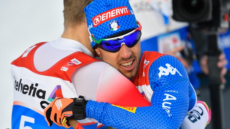 Koniec sezonu dla wielu reprezentantów Włoch w sportach zimowych