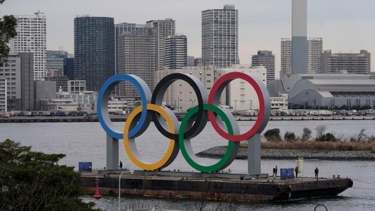 Tokio 2020: WHO na razie nie widzi zagrożenia dla igrzysk