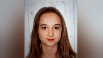 14-letnia Julia zaginęła w Holandii. Znaleziono jej rower