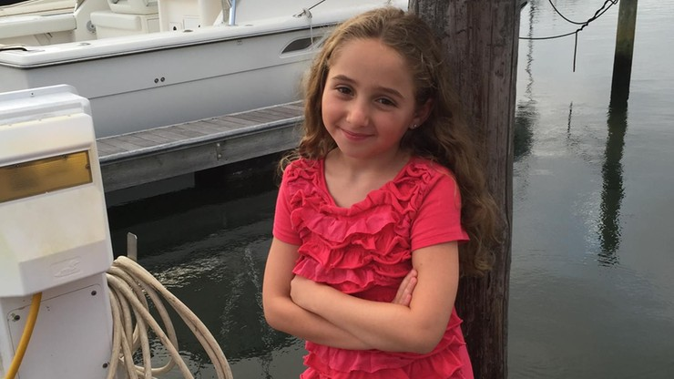 Nie żyje Laurel Griggs. Nagła śmierć 13-letniej aktorki