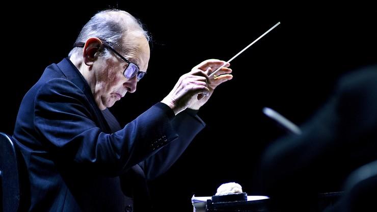 Nie żyje włoski kompozytor i dyrygent Ennio Morricone