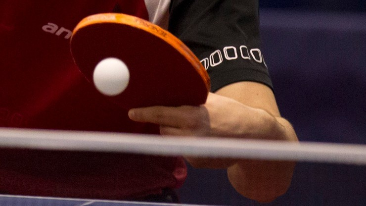 Tenisista stołowy Orlicza Suchedniów powalczy o igrzyska