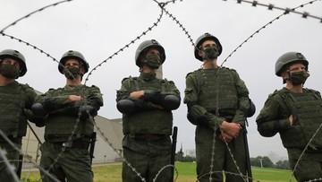 """""""Próba naruszenia granicy powietrznej Białorusi"""". Chodziło o osiem balonów"""