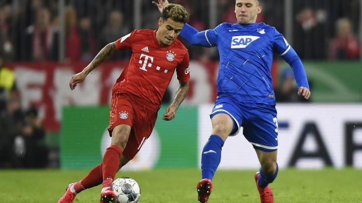 Bundesliga: Media już wiedzą. Jest decyzja w sprawie Coutinho