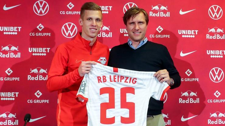 Bayern próbował zatrzymać hitowy transfer! Piłkarz nie zmienił zdania