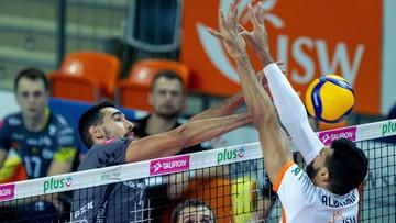 PlusLiga: Jastrzębski Węgiel pewnie wygrał z Treflem Gdańsk