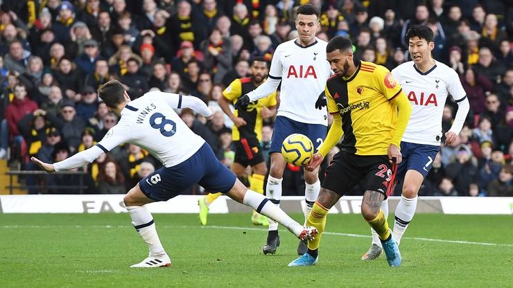 Premier League: Tottenham - Norwich. Relacja i wynik na żywo