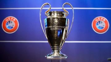 Zmiana lokalizacji finału piłkarskiej Ligi Mistrzów?